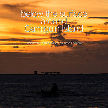 Camiguin Below the Surface